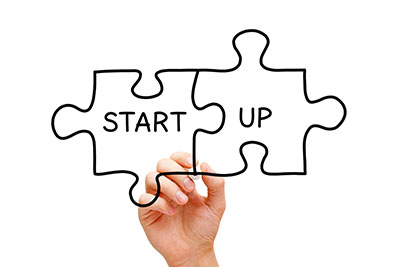 Putting the Puzzle Together: Essentials for a Startup