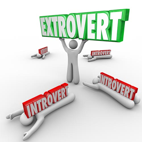 Introvert VS. Extrovert; Which One Makes a Better Entrepreneur?